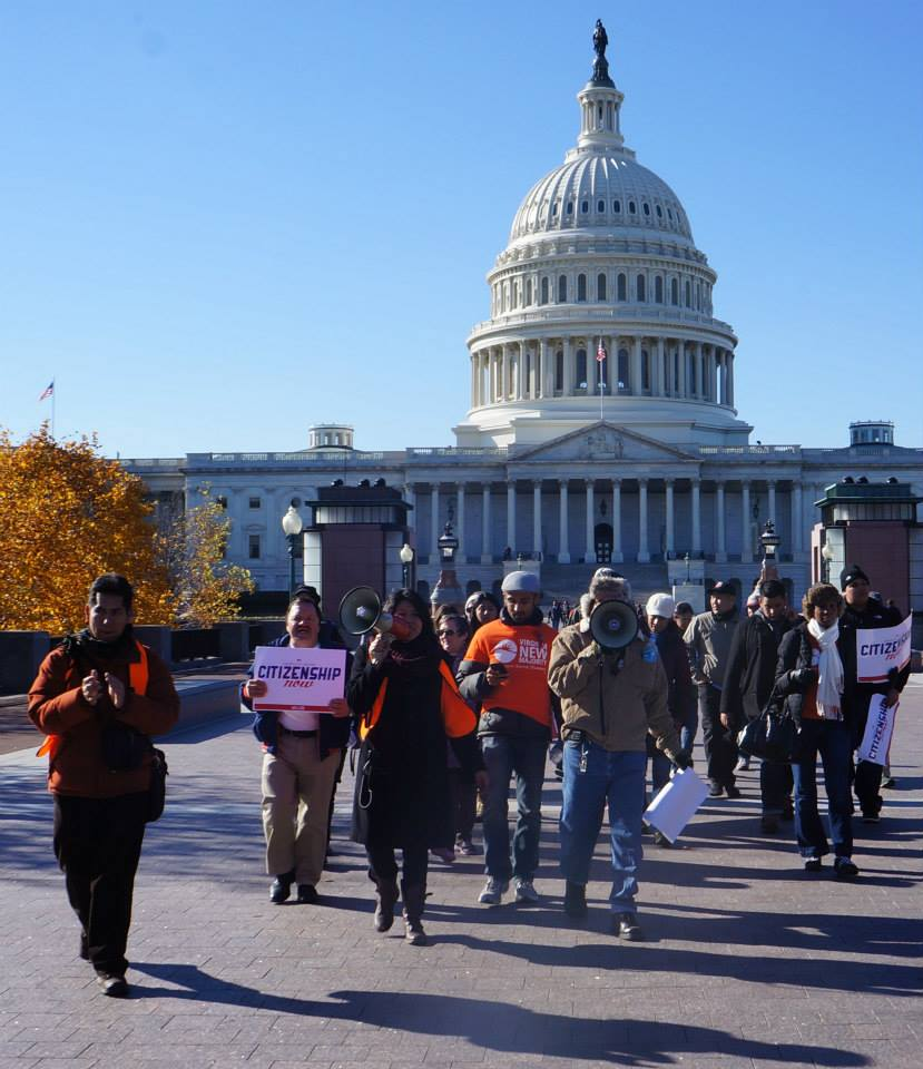 Immigration Reform News: Fasting In Support Of Immigration Reform